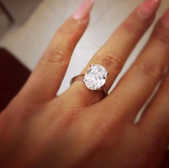 Правильное кольцо поможет изменить судьбу. Правильное кольцо поможет изменить судьбу
