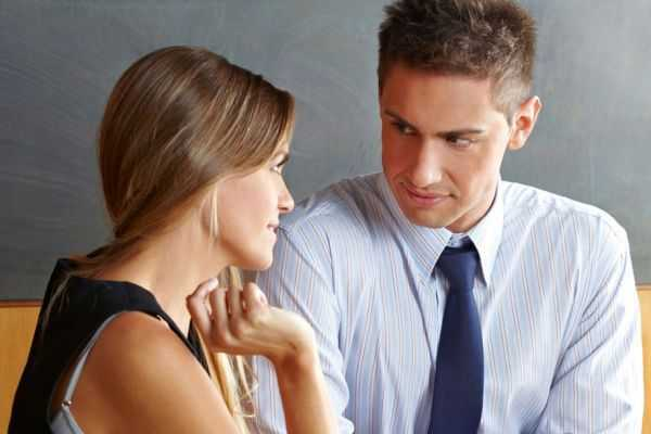 Как влюбить в себя мужчину: простые психологические приемы