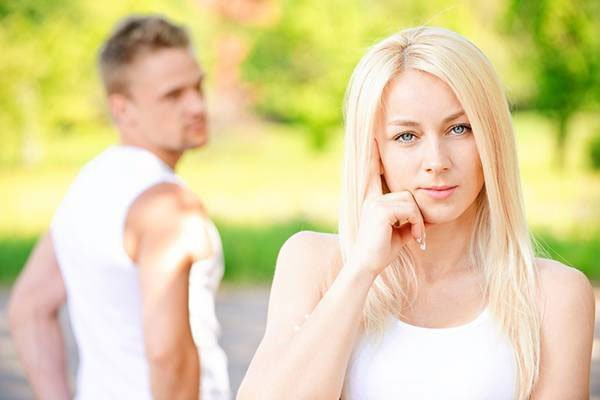 Шесть вещей, на которые мужчины тайно обращают внимание в женщинах