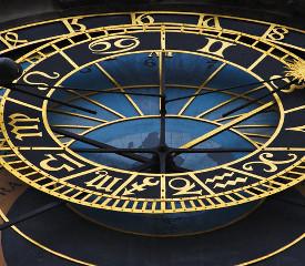 Астрологический прогноз на 2013 год