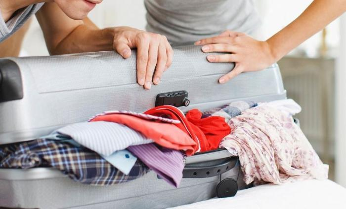Нужные знания о багаже