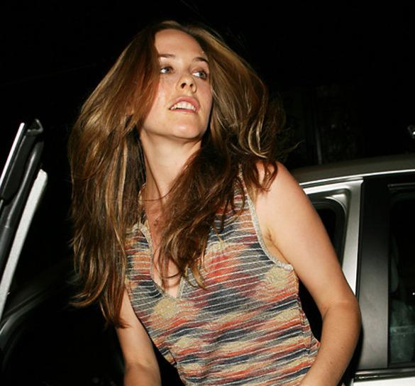 Алисия Сильверстоун: Красота по-вегетариански