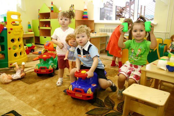Признаки хорошего детского сада