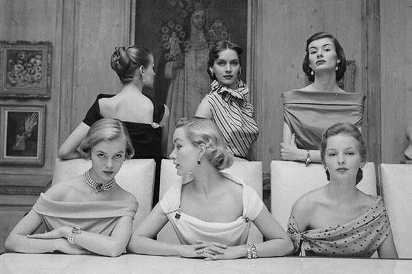 Что нельзя было делать женщинам в 20 веке?