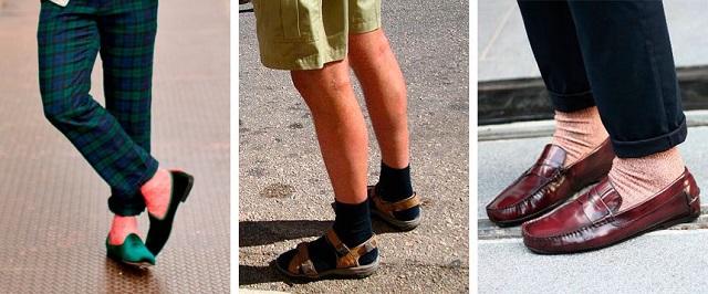 Пять советов мужчинам, как не стоит одеваться летом