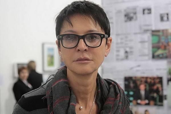 Ирина Хакамада: как стать сверхчеловеком