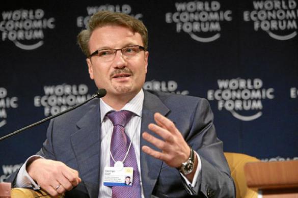 Герман Греф считает, что россияне стали тратить больше денег