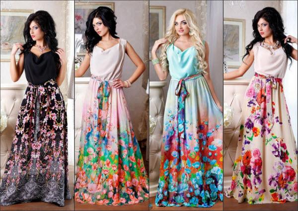 Правильное платье заставит полюбить свою фигуру