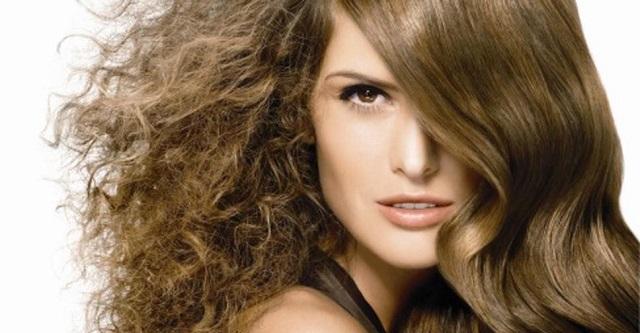 Выпрямляем волосы безопасным способом