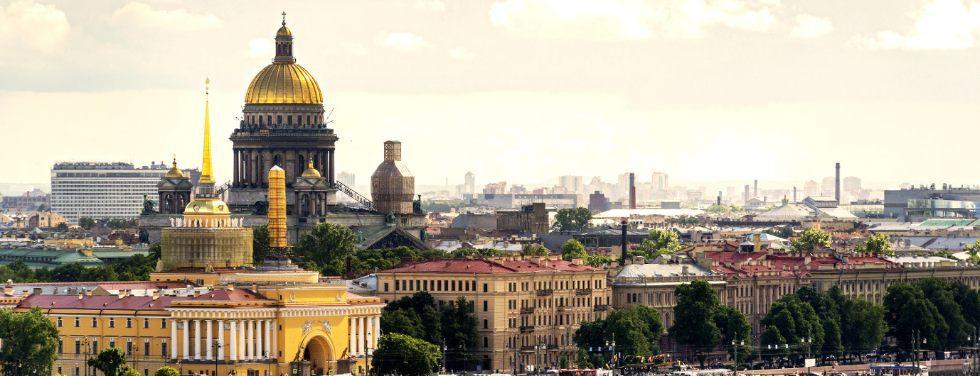 Бюджетный отдых в Санкт-Петербурге. Где остановиться в культурной столице