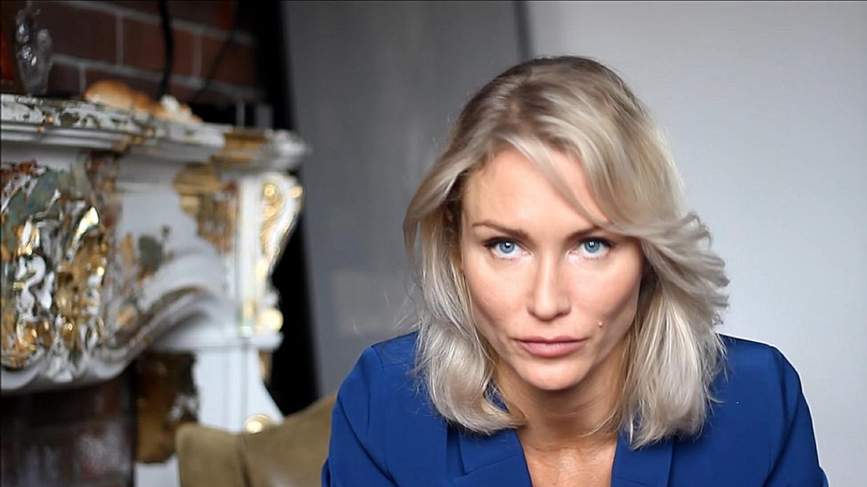 Катя Гордон против домашнего насилия