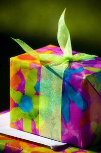 Умеете ли вы дарить подарки?