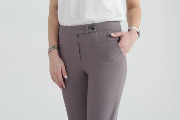 Универсальные брюки для зимы