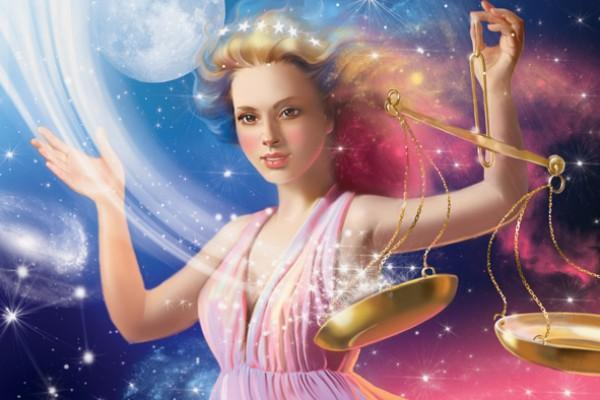 Женский гороскоп на вторую неделю октября