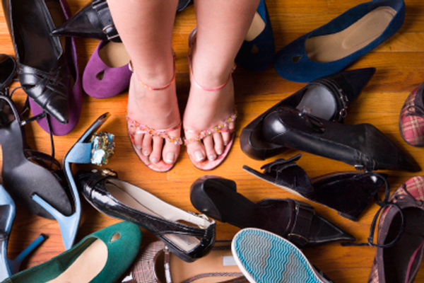 5 особенностей обуви, опасной для женских ног