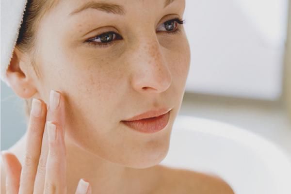 Что вредит нашей коже?
