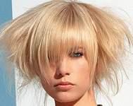 «Горячие ножницы» лечат ослабленные, секущиеся волосы. Эффект после стрижки горячими ножн