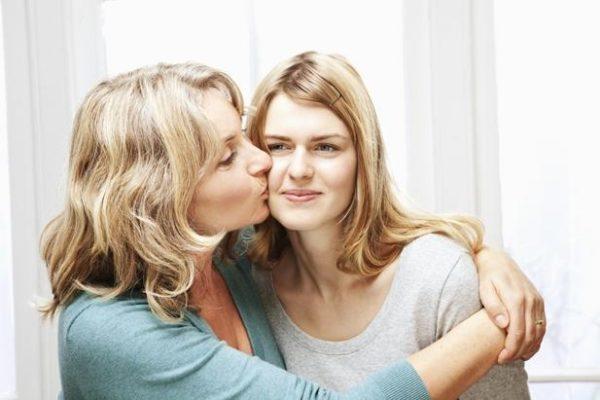 Как построить доверительные отношения со взрослой дочерью