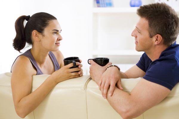 Темы для семейного разговора, которые помогут сохранить любовь