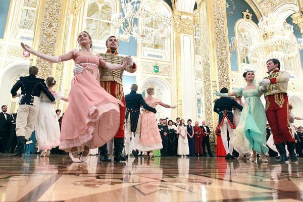 Любовь Толкалина: завтра Венский бал