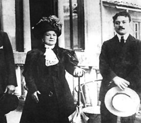 Альдо Гуччи – самый известный из многих