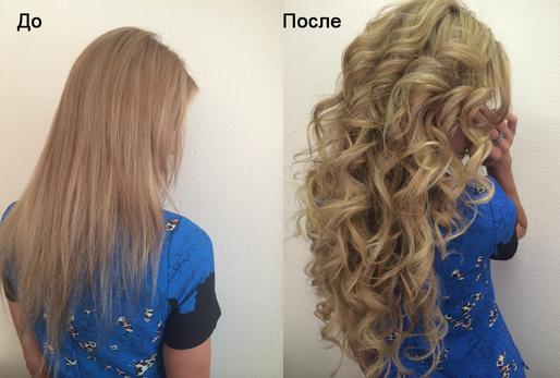 Наращивание волос: рассказываем о секретах