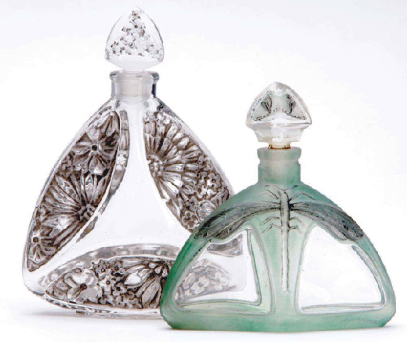 В России будет дефицит парфюмерии