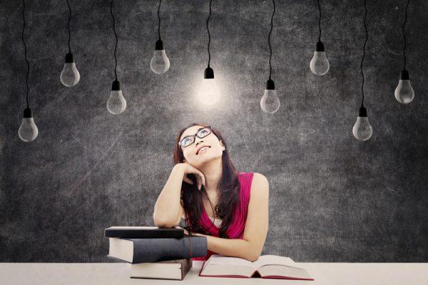 Как развить в себе креативность?