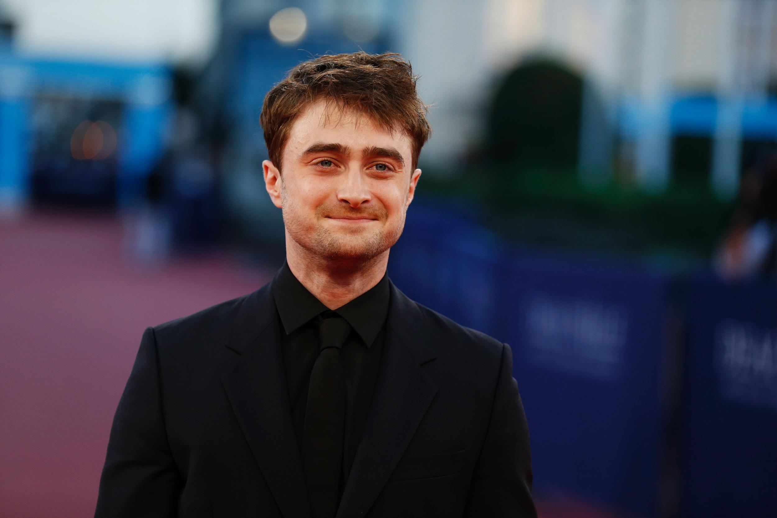 Дэниэл Рэдклифф пообещал продолжение Гарри Поттера