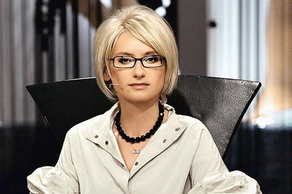 Эвелина Хромченко порекомендовала выпускницам платья из Канн