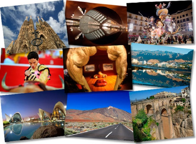 Испания: чем она так манит туристов?