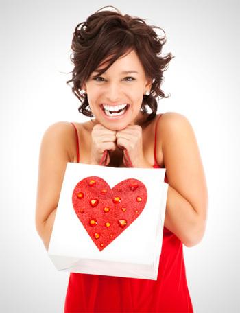 Лучшие и худшие подарки на День влюбленных