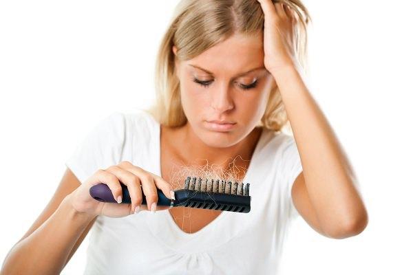 Что делать, если «лезут» волосы?