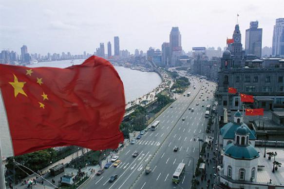 Китайских школьников заставили кланяться