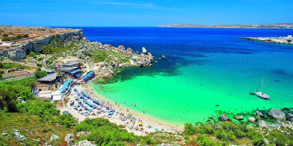 Мальта: куда пойти туристу