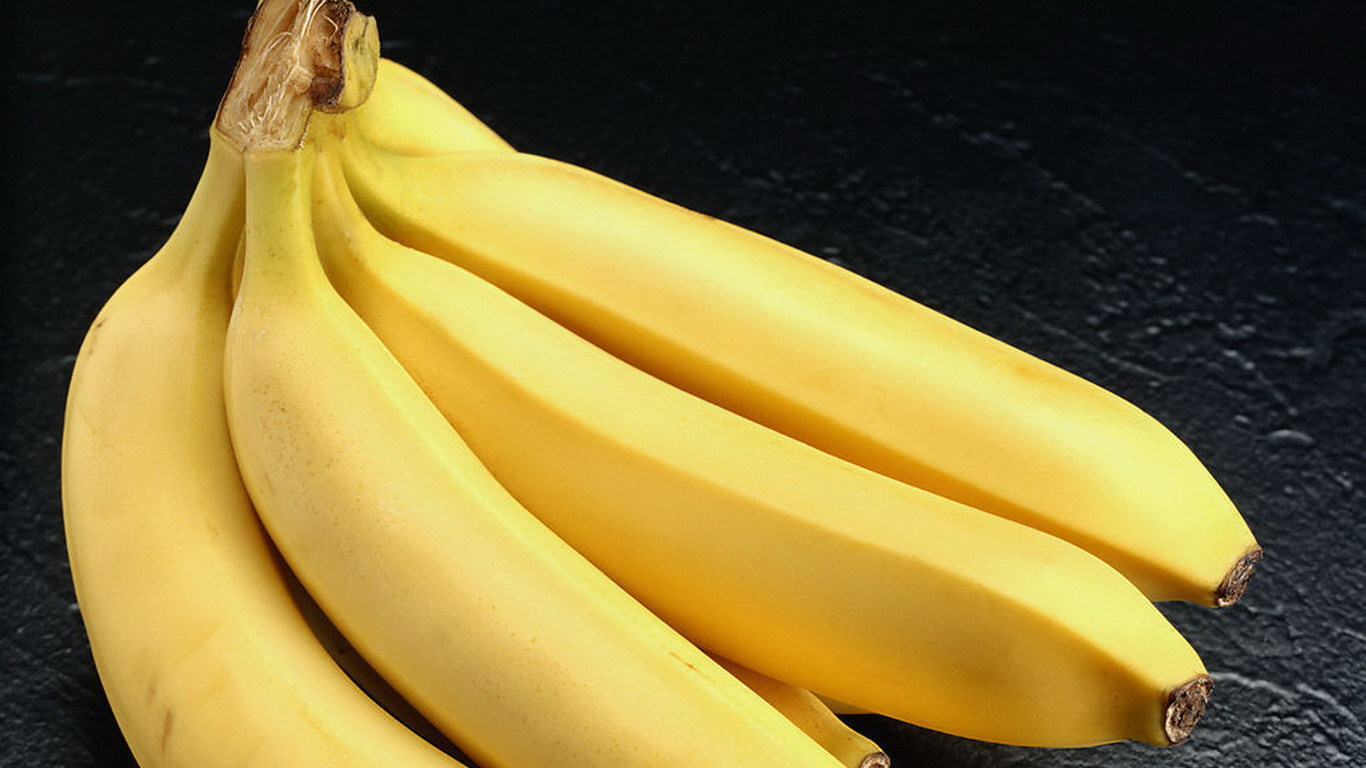 Банановый парфюм 2019