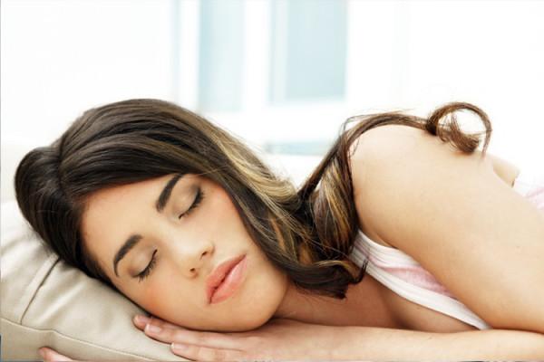 Сон – лучший способ похорошеть