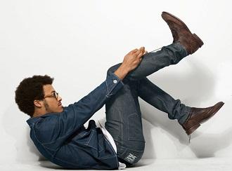 Секреты выбора мужских джинсов
