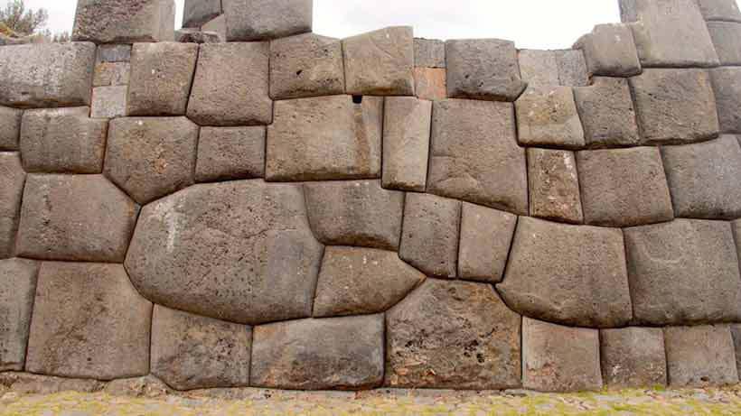 Город Матчу-Пикчу могут уничтожить бактерии