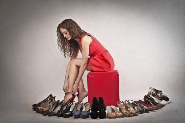 Что делать, если новые туфли невозможно носить?