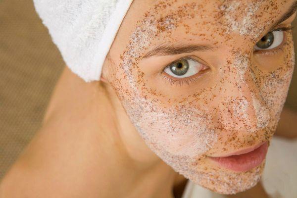 Скрабы, которые помогут добиться идеальной гладкости кожи