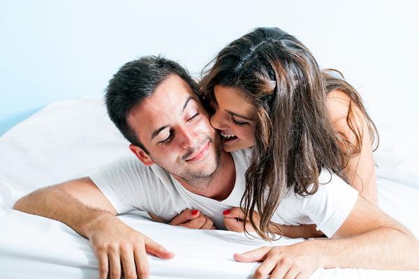 Шесть способов доставить удовольствие мужчине в постели
