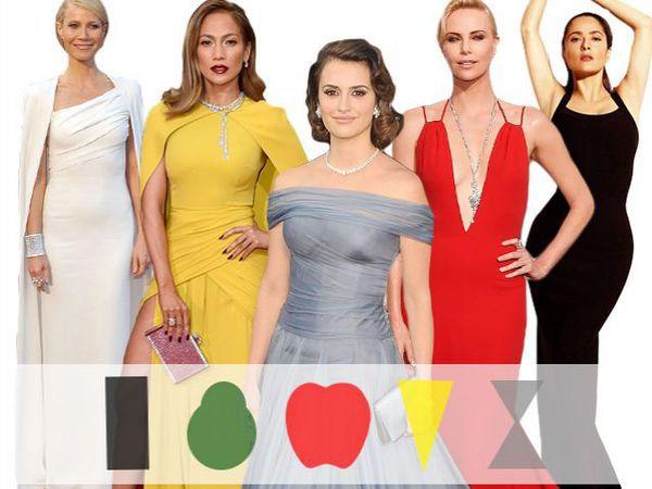 Пять женских типов фигур, которым нужно правильно подбирать одежду