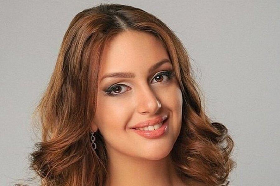 Мисс Москва вышла за султана