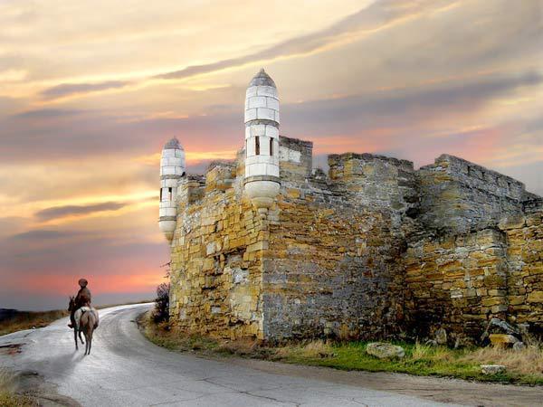 Отдыхаем на море. Керчь – древний город с многовековой историей