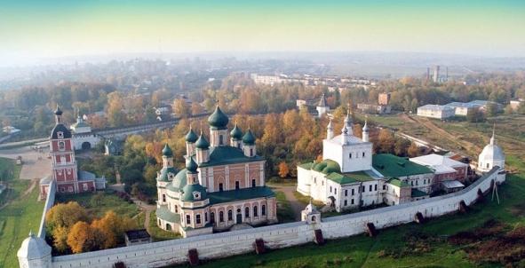 Маршрут выходного дня. Переславль – Залесский – город с богатой историей