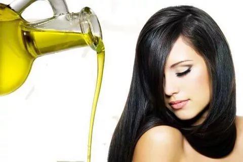 Волосы. Питательные масла и маски