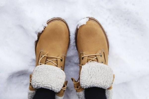 Зимняя обувь, которая уже давно вышла из моды