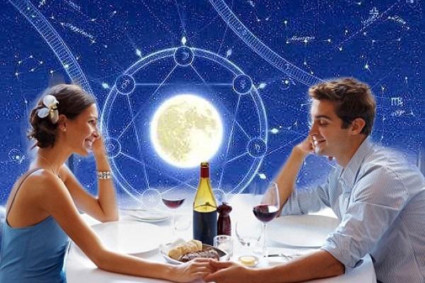 Четыре самых романтичных знака зодиака