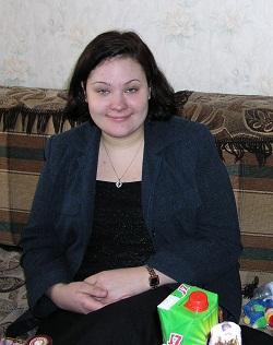 Екатерина Мириманова: худеть - это работа. 11294.jpeg